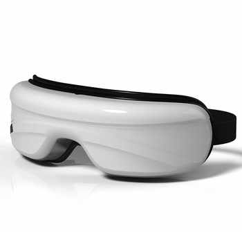 Intelligent Eye Massager Vibration To Dark Circle Eye Bag Eye Wrinkle Remove Fatigue Heating Air Pressure Eye Care Instrument