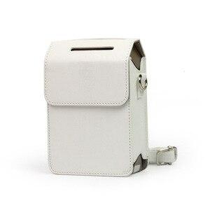 Image 5 - Fujifilm Instax partager SP2 imprimante photo SP2 partager smartphone imprimante photo sans fil étui en plastique dur sac dappareil photo en cuir