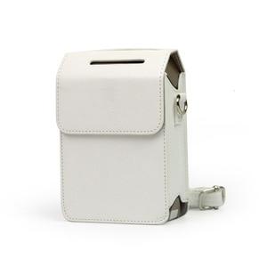 Image 5 - Fujifilm Instax teilen SP2 foto drucker SP2 teilen smartphone drahtlose foto drucker hartplastik fall leder kamera tasche
