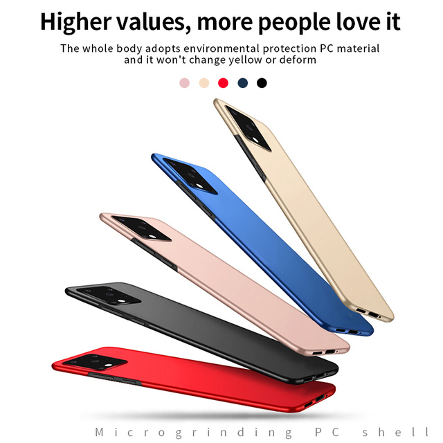 Case for Samsung Galaxy S20 Ultra-slim case