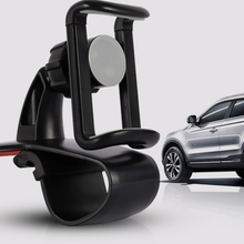 360 Degree Rotation Adjustable Phone Holder Universal Car Dashboard Phone