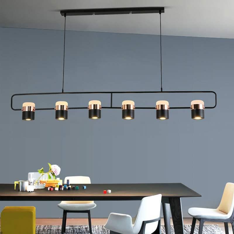 Nordic Hanging Lamp Glass Ball LED  Pendant Lights  Restaurant  Bedroom Hanging Ceiling Lamps Luminaria Pendente
