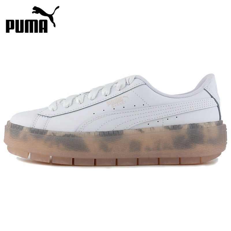 puma trace platform