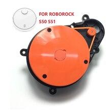 Original Robot Vacuum cleaner Spare Parts Laser Distance Sensor LDS for Roborock S50 S51 Robot Vacuum Gen 2nd Spare Accessories.