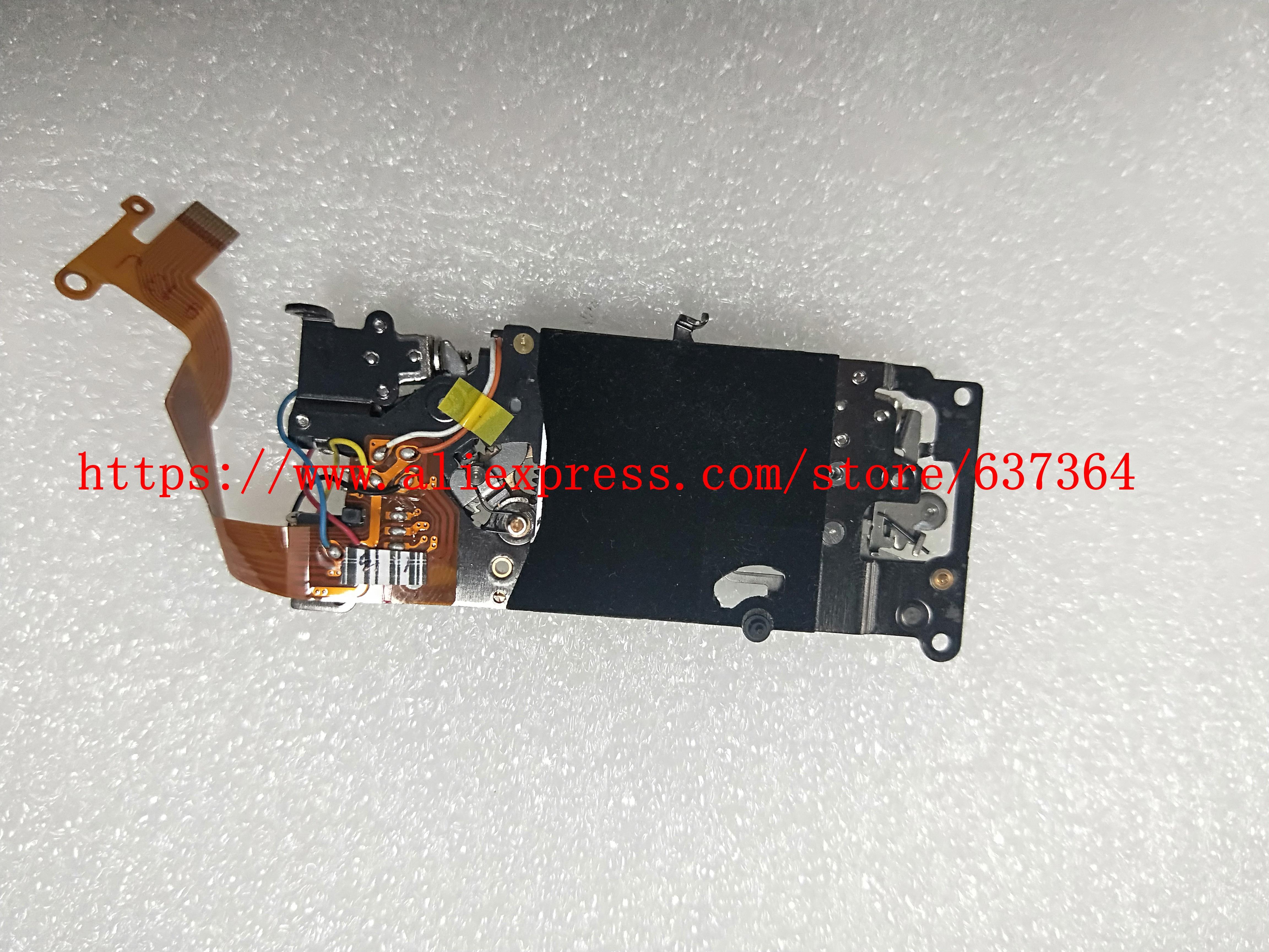 Repair Parts For Nikon D700 Aperture Group Ass'y Base Plate Control Unit 1B061-087