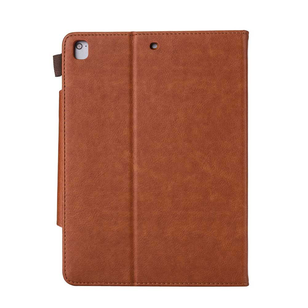 Card-Slot with A2197 Generation iPad Apple for 7-7th A2232-Cover Case A2200