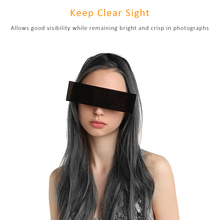 Fancy Glasses Photo-Booth Props Party-Decoration Wedding New Sight Keep-Clear Unisex