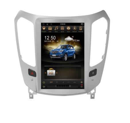 CHOGATH 10,4 ''android 7,1 GPS Für Auto Walmart Auto Speichert Mit Bluetooth Lautsprecher MP3/4 4G Radio USB DVD Player Für Haima S7