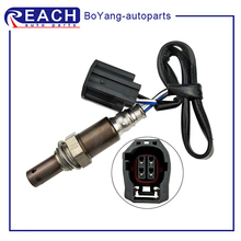 4 Wires Air Fuel Ratio Oxygen Sensor Upstream Front Heated Male for For 2009-2004 Mazda 3 2.0L 2.3L 234-9085 2349085 Auto Parts for 2007 toyota camry 3 5l air fuel sensor gl 14050 234 9050 89467 04010