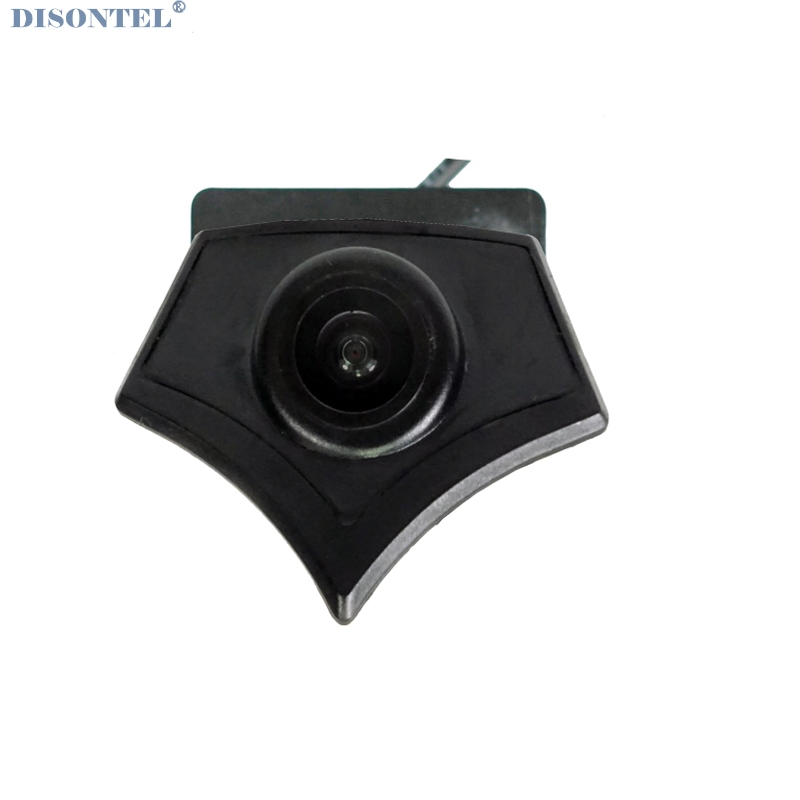 IP68 Waterproof 520 TVL HD CCD Color Parking Logo Front View Camera For Mazda GH CX5 CX7 CX9 Mazda 2 3 5 6 8