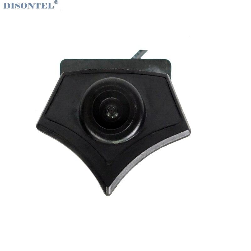 IP68 Waterproof 520 TVL HD CCD Color Parking Logo Front view camera For Mazda GH CX5 CX7 CX9 Mazda 2 3 5 6 8