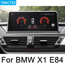 For BMW X1 E84 2009~2015 Android Car radio Multimedia Video Player auto Stereo GPS MAP Media Navi Navigation WIFI BT System