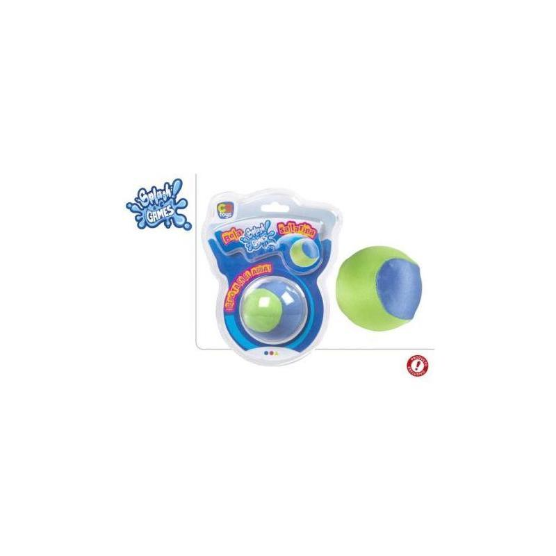 Jumping Ball In The Water Toy Store Articles Created Handbook