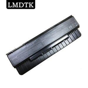 Image 2 - LMDTK New Laptop battery For ASUS A32N1405 A32NI405 G551 G58JK G771 G771JK G551JK G551JM Series 6 cells