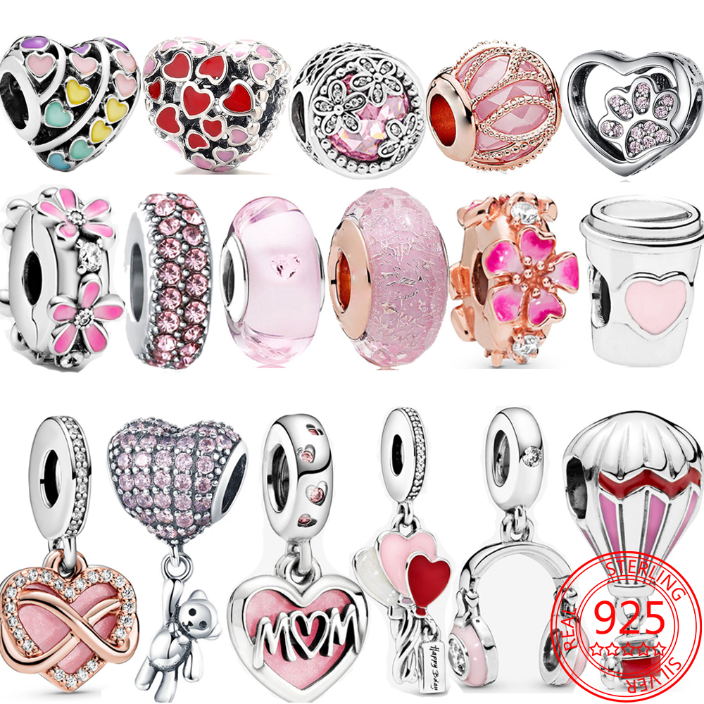 Top 8 Most Popular Pandora Bracelet Love Charm Near Me And Get Free Shipping A256