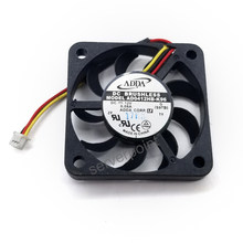 for Taiwan ADDA AD0412HB-G70 12V 0.10A 4 cm 4010 Double Ball Ultra-Quiet Fan