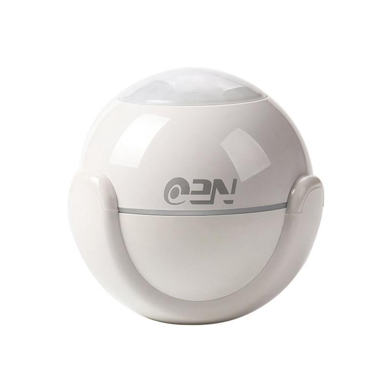 Wifi Motion Sensor Alarm Detector Pir Motion Detector For Smart Home Automation And App Notification Alerts No Hub Need|Sensor & Detector| |  - title=