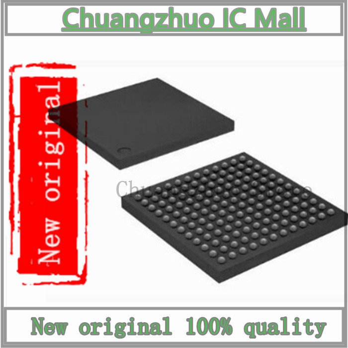1PCS/lot SM2258XT G AB SM2258XT BGA IC Chip New Original