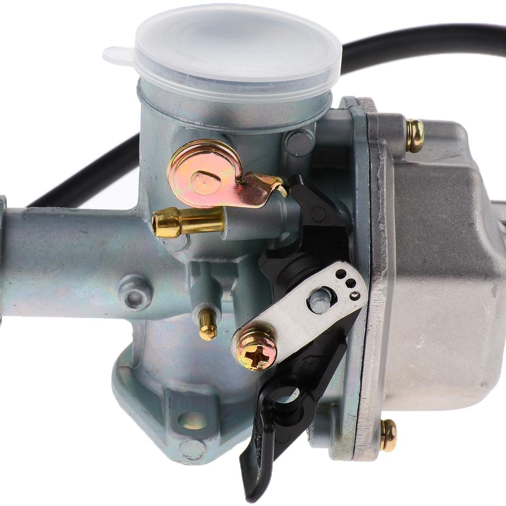 Воздушный фильтр карбюратор угольный фильтр для мотоцикла 125cc 150cc