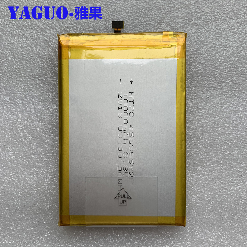 100% Original Full 10000mAh Battery Large Capacity Replacement Backup Batteries Replacement For <font><b>HOMTOM</b></font> HT70 HT <font><b>70</b></font> Smart Phone image