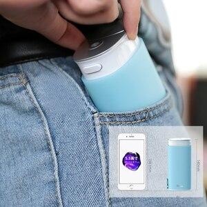 Image 5 - Olybo Di Động Miệng Irrigator USB Sạc Nước Dental Flosser Irrigator Để Vệ Sinh Răng Nước Đựng Tăm