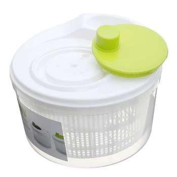 Large Capacity Household Gadgets Salad Spinner Vegetables dryer Kitchen Tools Fruits Mixer Gadgets Salad Tools Vinaigrette Boute