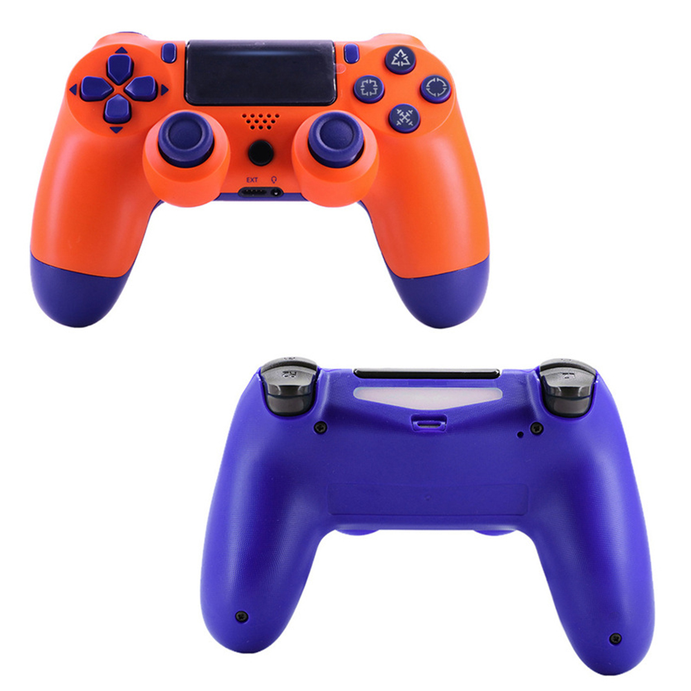 Bluetooth Wireless Joystick for Sony PS4 Gamepads Controller Fit Console For Playstation4 Gamepad Dualshock 4 Gamepad For PS3 4