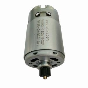 Image 5 - Onpo 10.8 v 14 歯 RS 550VC 8518 dewalt 交換用の dc モータ DCD710 電気ドリル cordles ドライバーのメンテナンススペアパーツ