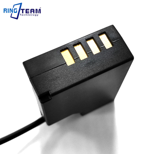 Image 5 - NP W126 Battery DC Coupler W126 CP W126 Power Connector for Fujifim Camera X A1 A2 E1 E2 Pro1 T1 T10 HS30 HS33 HS35 HS50 EXR
