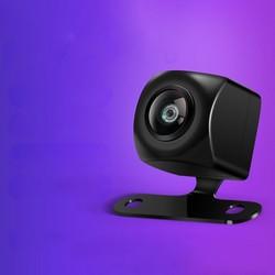 Cámara de visión trasera de coche de visión nocturna sin luz de alta definición en Ca