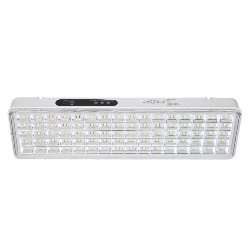 80LED <font><b>Rechargeable</b></font> <font><b>Emergency</b></font> <font><b>Light</b></font> Home Flashlight Multi-function 2 Modes Night Markets Stalls Parking Outdoor Camping Lamp image