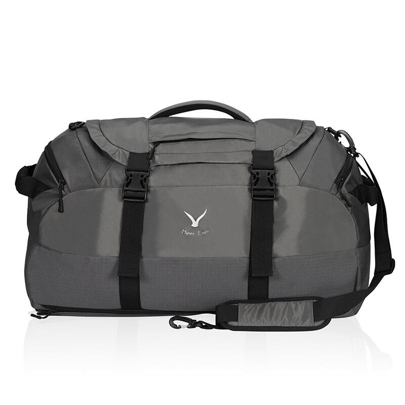 Nouveaux sacs de voyage pour hommes en Nylon de haute qualité portent des sacs à bagages pour hommes