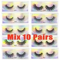 10 pairs