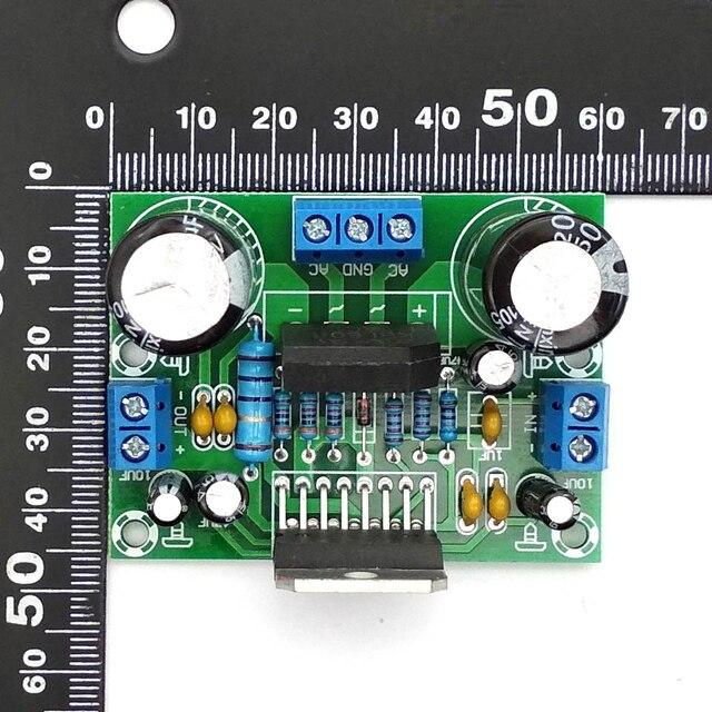 Amplifier Board Mono Channel 100W 5