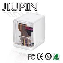 Ручной струйный мини принтер jiupin портативный с wi fi usb
