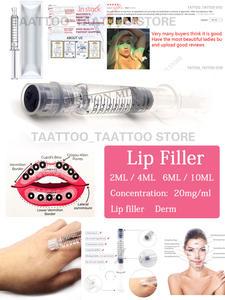 Lip-Filler Hyaluron-Pen Lips Cross-Linking for HA 20-Mg/ml 2ml 5-Ml 10ml