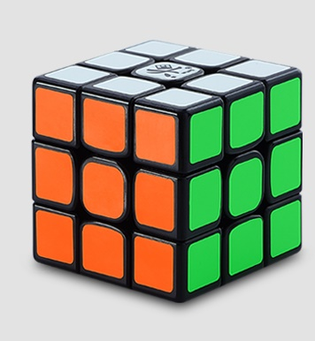 Original Dayan tengyun V2 M 3x3x3 V1 Magnetic Cube Professional Dayan V8 3x3 Magic Cubing Speed  Puzzle Educational Toys for Kid 10