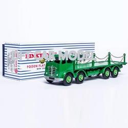 1:43 сплав игрушка 905 ATLAS грузовик модель детской игрушки грузовик оригинальный авторизованный игрушки для детей