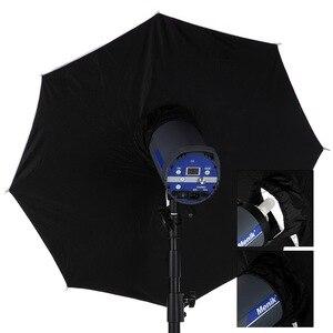 """Image 3 - 2pcs Fotografia Softbox Ombrello 84 centimetri/33 """"Portatile Della Macchina Fotografica Photo Soft Box per Flash per la Fotografia In Studio"""