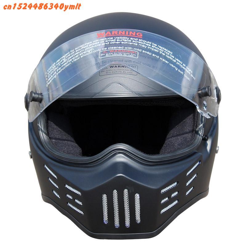 DIY CRG ATV 8 personalizado pegatina De Simpson la motocicleta De carreras De casco De cara completa F1 Capacete De Moto en Cascos Motorrad - 5