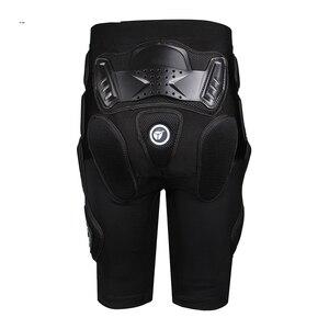 Image 3 - HEROBIKER سروال موتوكروس ، وسراويل موتوكروس ، وسراويل دراجة نارية ، وحماية الورك ، ومعدات سباق