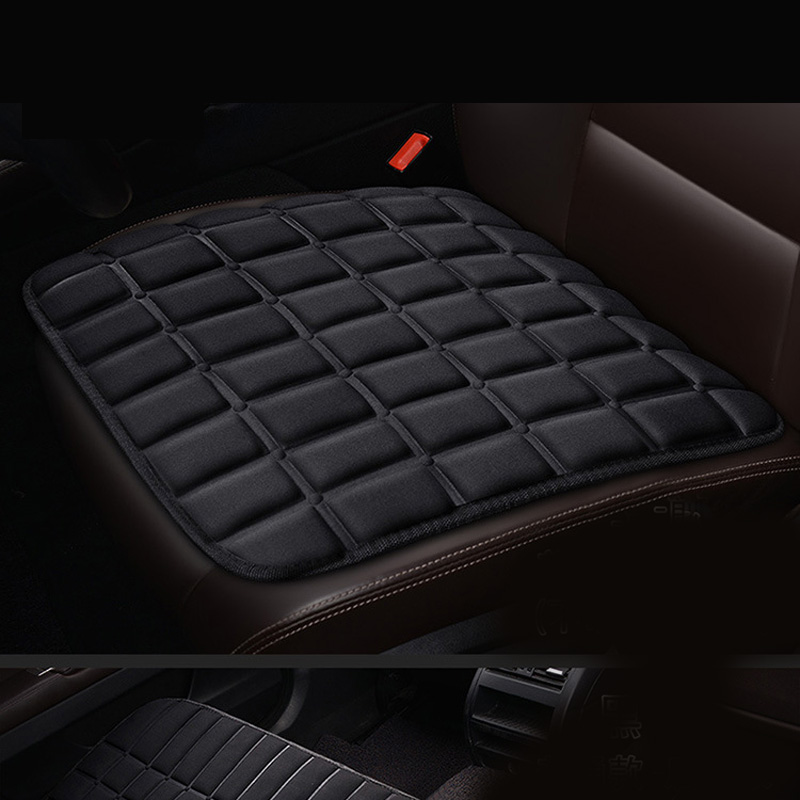 Vehicles Office RV Heating Seat Cover 12V Heater Warm Cushion Pad Winter USB Interface Seats Benches Accessories