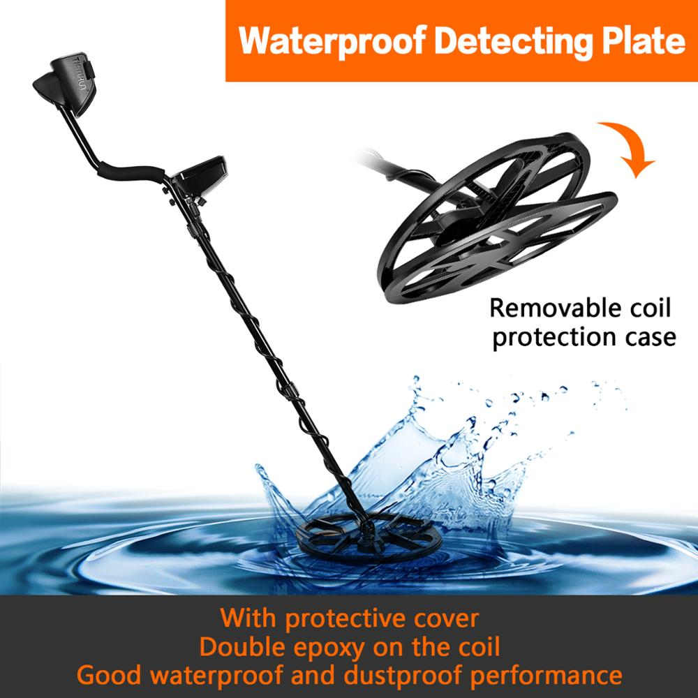 HOT SALE up to 45%] | Professional Metal Detector