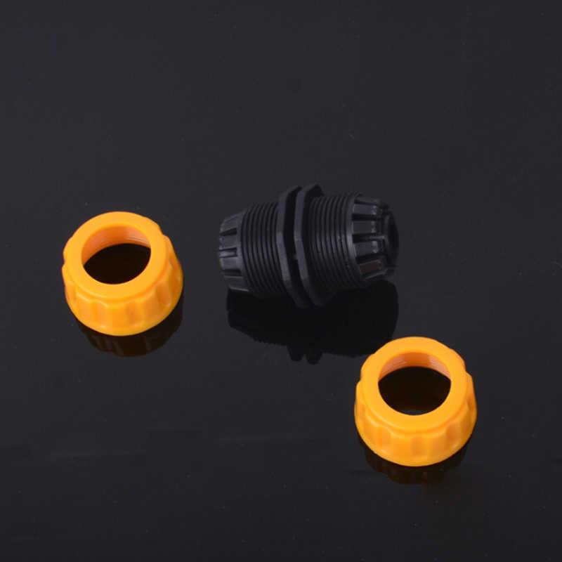 ジョイントホースコネクタ 17-20 ミリメートル内径水道管の修理プラスチックホットな新耐久性のある実用的な