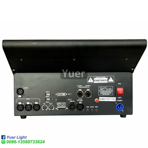 Image 5 - MA miniconsola Q0 DMX, Controlador de luz de escenario, DMX512, LED con cabezal móvil, Controlador de luz estroboscópica para DJ, discoteca, fiesta, Bar, luces