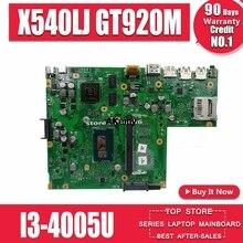 I3-4005U GT920M Ban Laptop