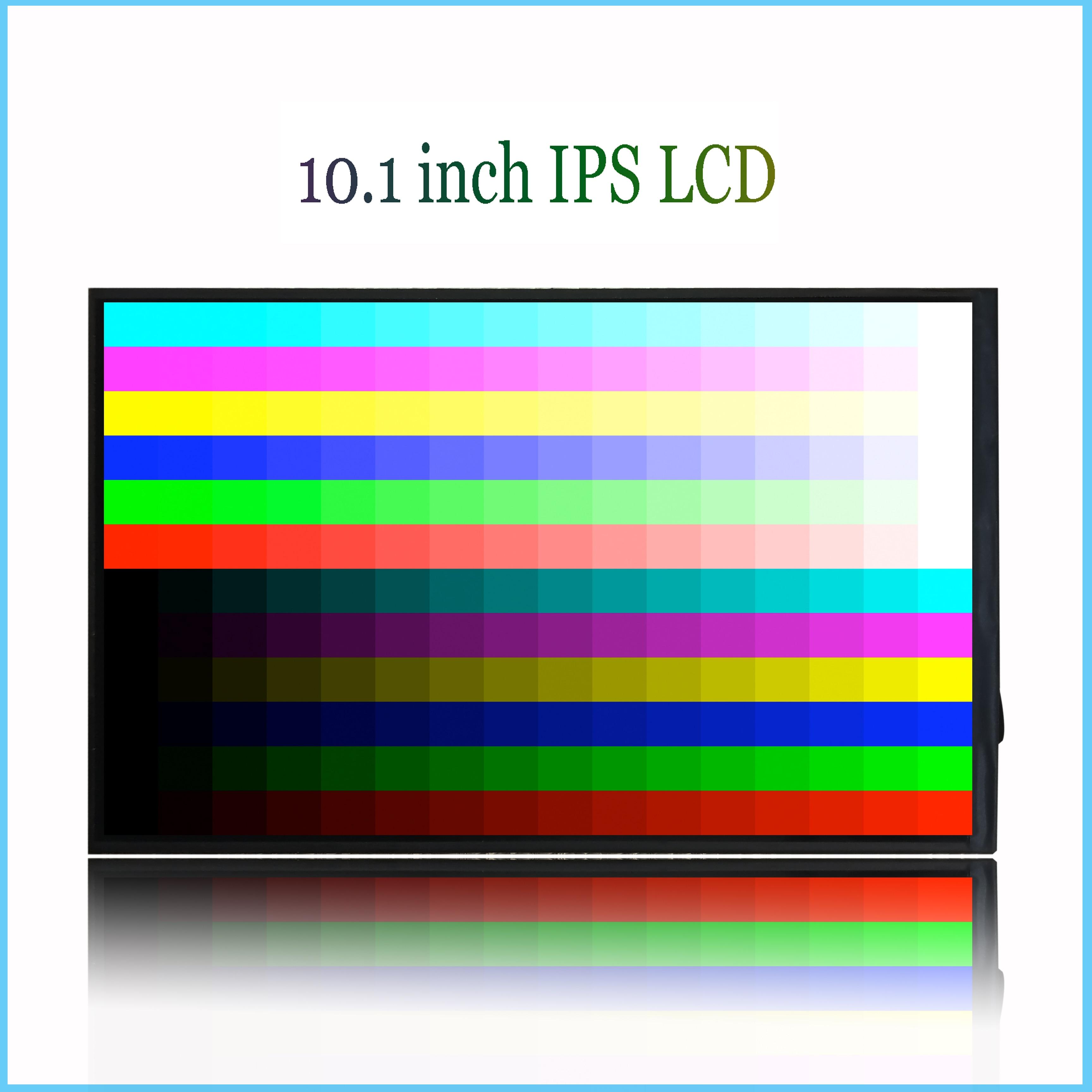 New LCD Display 10.1