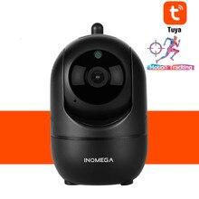 Mini 1080P HD Cloud Wireless IP Camera Intelligent Auto Tracking Home Security Surveillance CCTV Network Wifi