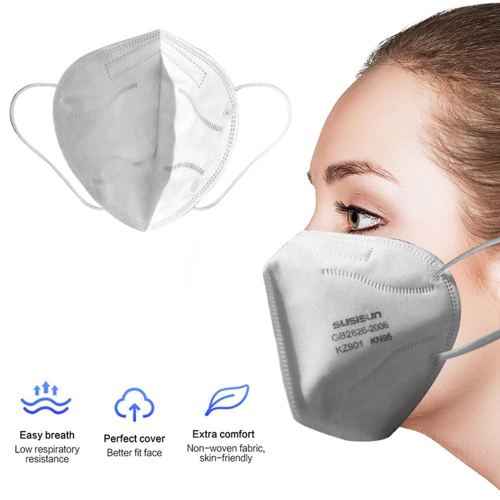3200 Mask 3701CN Filter Cotton For 3200 Gas Mask Supporting Dust Filter KN95 Pro Anti Industrial Construction Dust Pollen Haze
