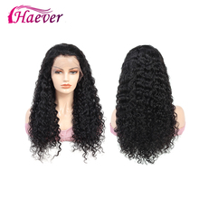 Haever Deep Wave Hair Extension Wigs Malaysia Deep Wave Lace Frontal Wig 13 #215 4 Lace Closure 180 Human Hair New Hair Natural Wigs cheap Remy Hair Darker Color Only Swiss Lace Malaysia Hair Average Size Medium Brown